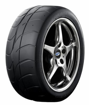 NT01 Tires